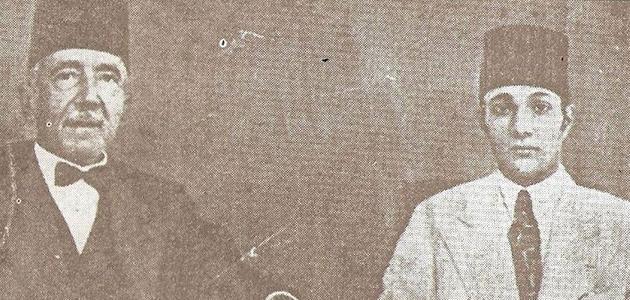 حياة الشاعر أحمد شوقي