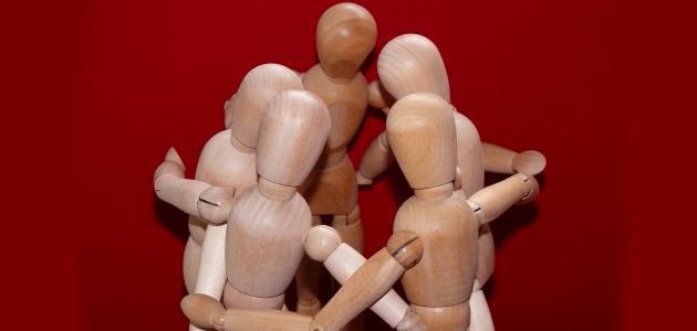 آثار التعاون في المجتمع