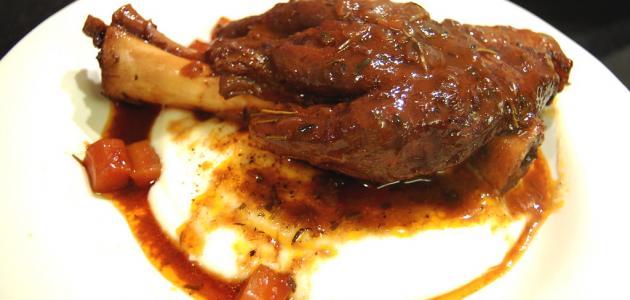 طريقة طبخ موزة اللحم