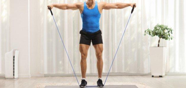تعريف اللياقة البدنية