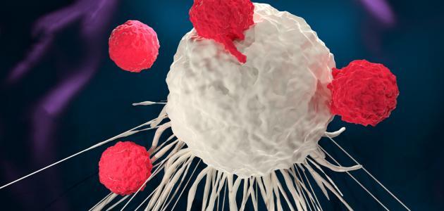 المرحلة الرابعة من مرض السرطان