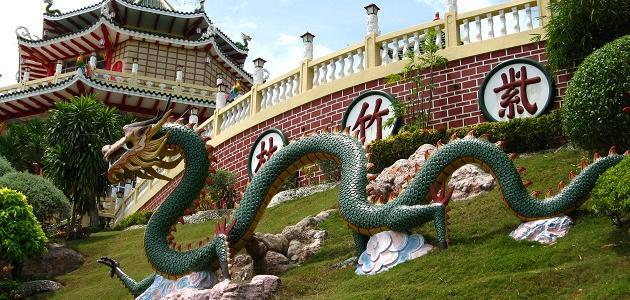 أهم المعالم السياحية في هونغ كونغ