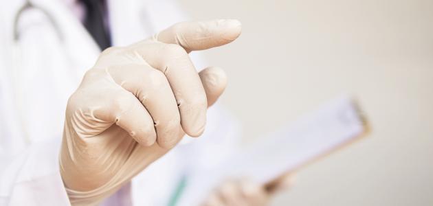 المرحلة الرابعة من سرطان القولون