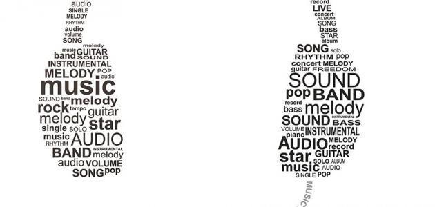 اجمل كلمات الاغاني