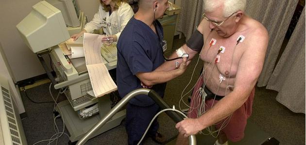 تحليل وظائف القلب