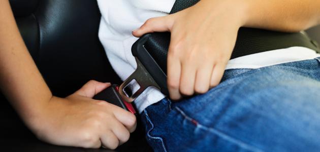 طرق الوقاية من حوادث المرور