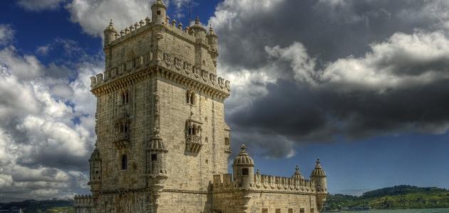 أهم المعالم السياحية في لشبونة
