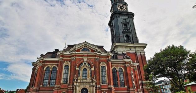 أهم المعالم السياحية في هامبورغ