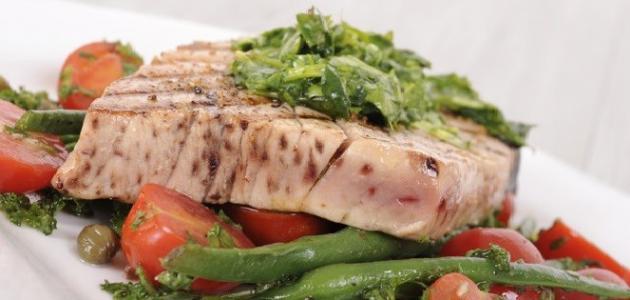 أغذية تساعد على زيادة هرمون التستوستيرون