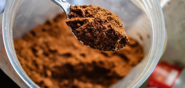 طريقة صنع الكاكاو