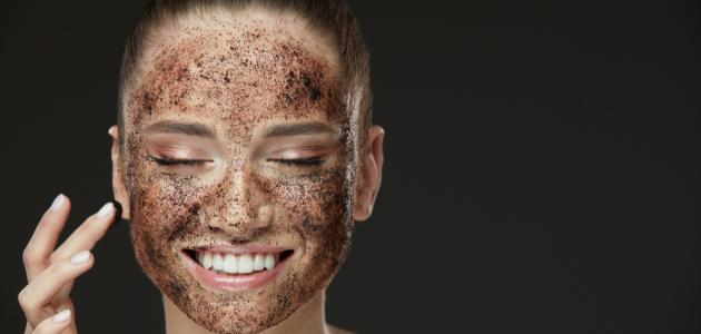 طريقة التخلص من تقشير الوجه