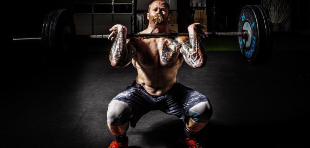كيفية زيادة قوة العضلات