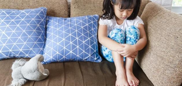 أعراض ثنائي القطب عند الأطفال