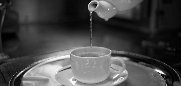 أضرار شرب الماء الساخن صباحاً
