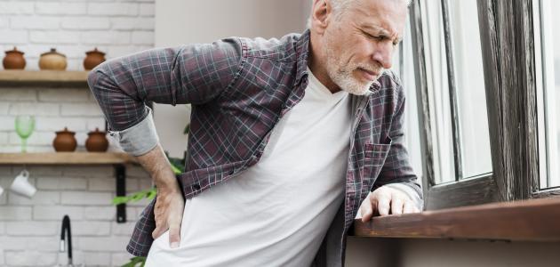 أعراض التهاب حصى الكلى