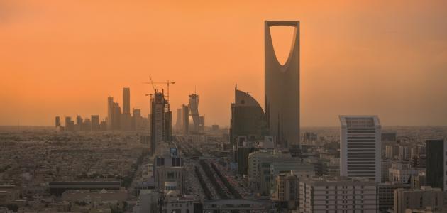 أهم الأماكن السياحية في الرياض