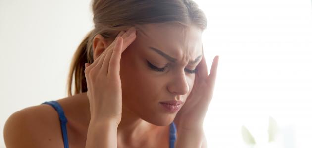 أعراض جلطة في المخ