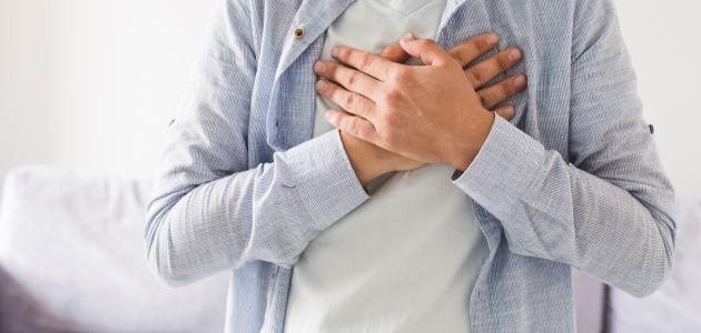 أمراض صمام القلب