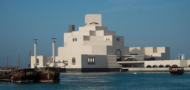 أهم المعالم في قطر