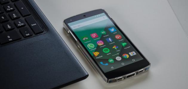 حل مشكلة سخونة هاتف الأندرويد