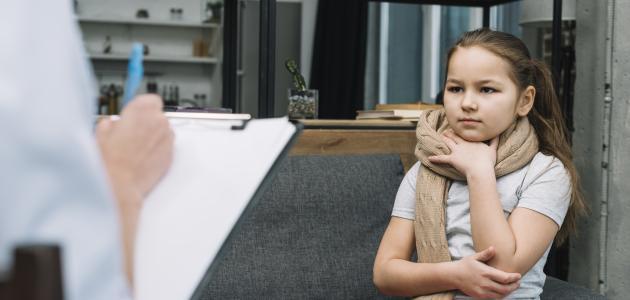 أعراض حساسية البنسلين عند الأطفال