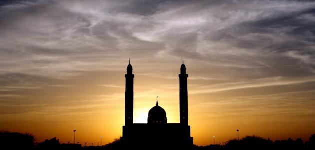 أول من جهر بالإسلام