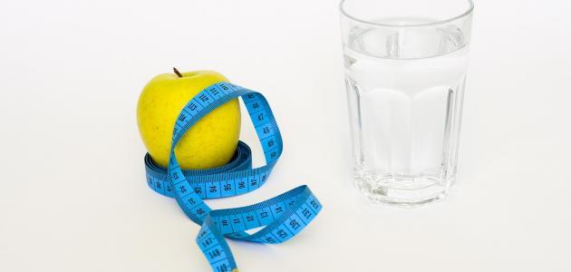 أفضل الطرق لإنقاص الوزن بسرعة