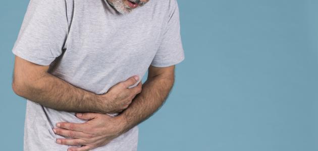 أعراض حساسية الغلوتين عند الكبار