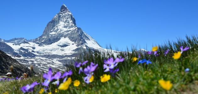 أجمل مناظر العالم الطبيعية
