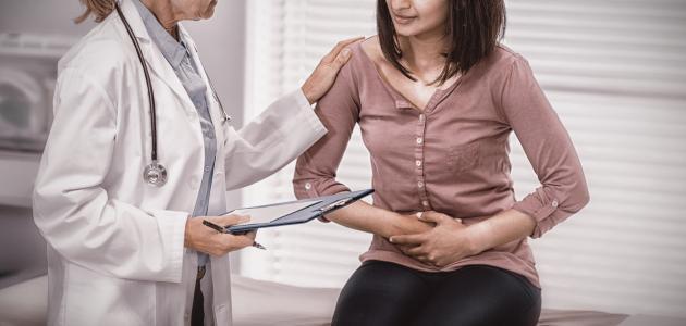 التهاب جرح العملية القيصرية