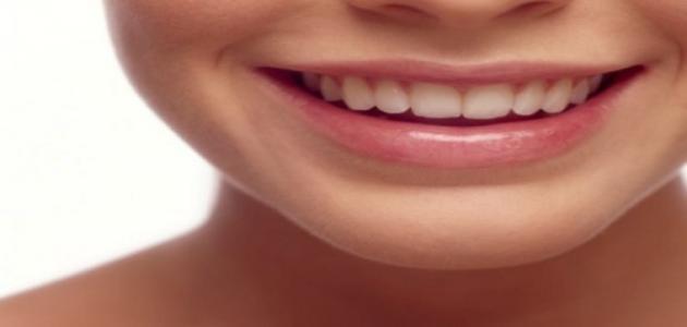ما حكم برد الاسنان