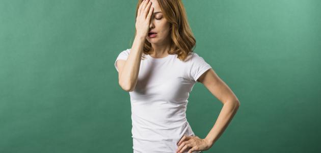 أعراض تدل على وجود مشاكل في الغدة الدرقية
