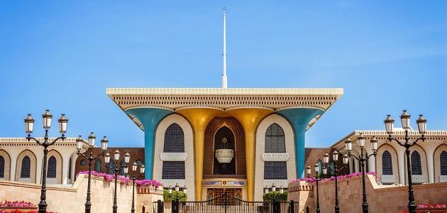 أهم المعالم السياحية في مسقط