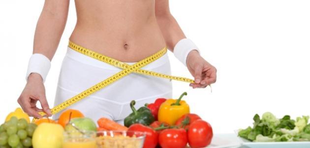 كيف أتخلص من الدهون
