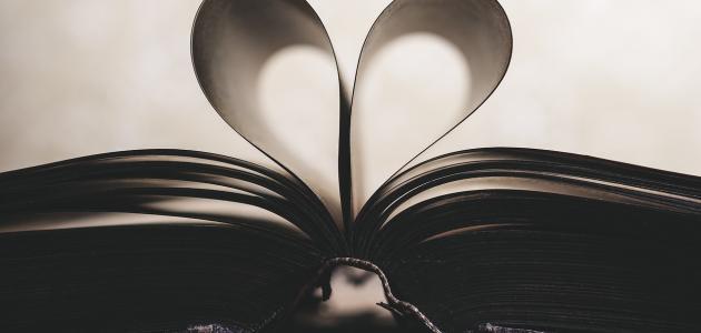 أشعار الحب والغزل