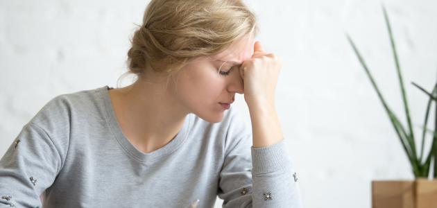 أعراض مشاكل القولون