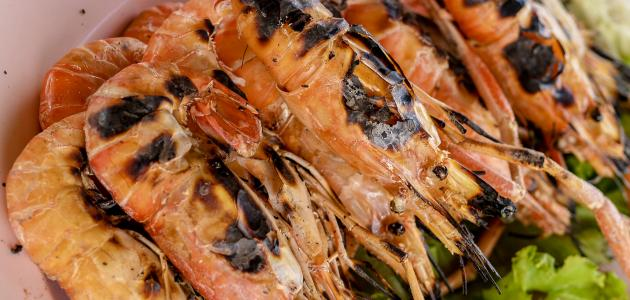 طريقة طهي سرطان البحر