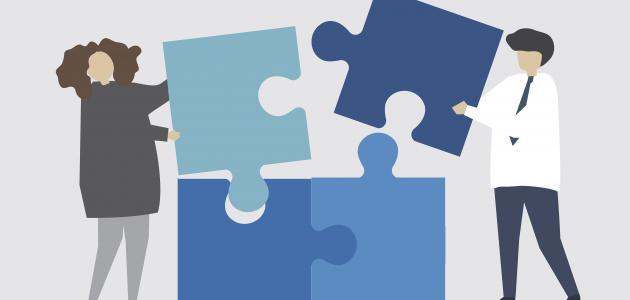 بحث السلوك التنظيمي