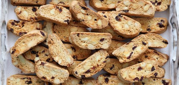 كيفية اعداد حلويات جزائرية