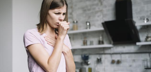 أعراض وجود سوائل في الرئة