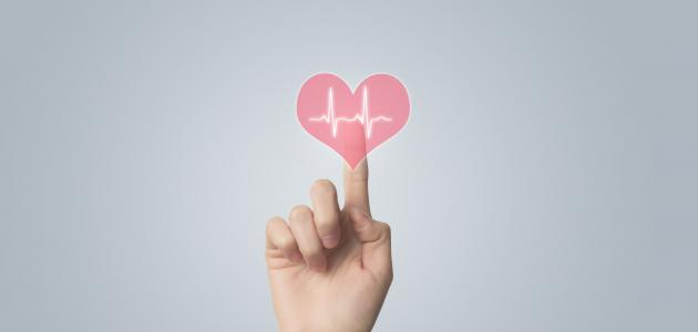 أعراض وجود خلل في القلب