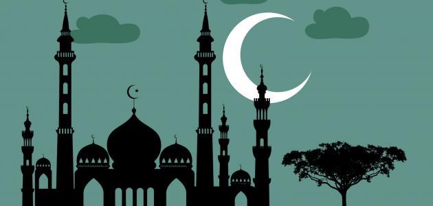 أجمل عبارات استقبال رمضان