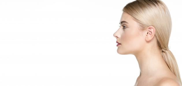 أبسط طريقة لتبييض الوجه