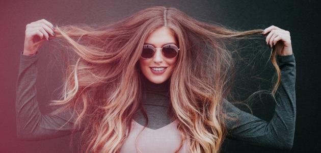 أحسن علاج لتكثيف الشعر