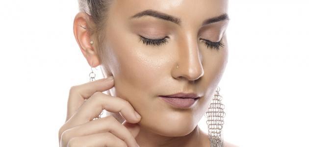 طريقة التخلص من التصبغات في الوجه
