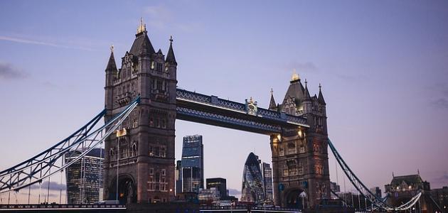 أهم معالم لندن السياحية