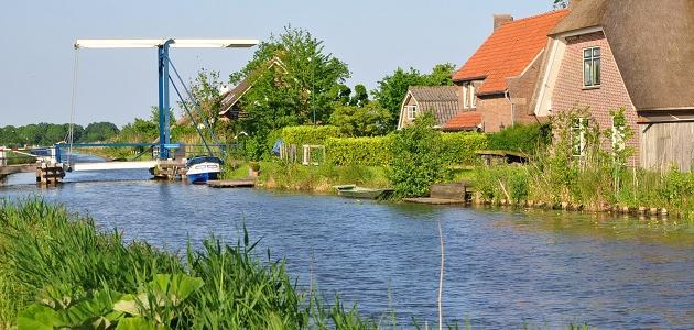 أهم معالم هولندا السياحية