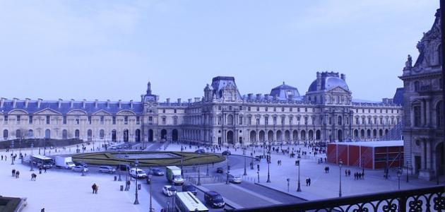 أهم معالم فرنسا السياحية