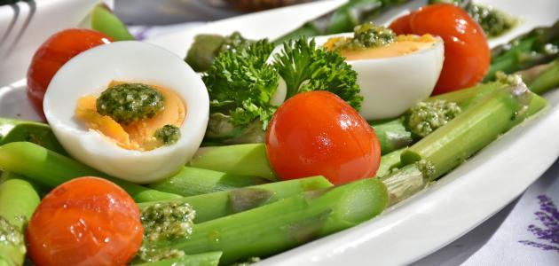 أفضل طرق التخسيس بدون نظام غذائي