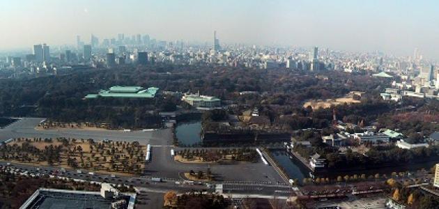 أهم معالم طوكيو